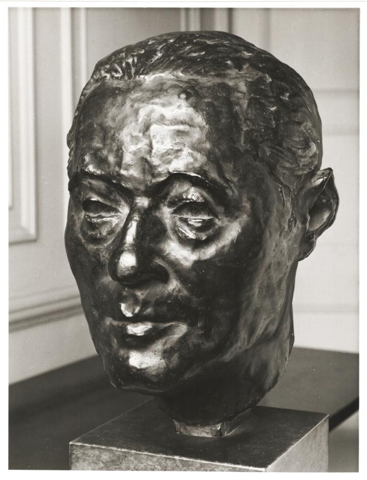 David Oliver c.1931
