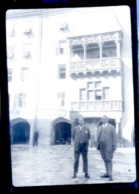 david Oliver_Hamburg 1927