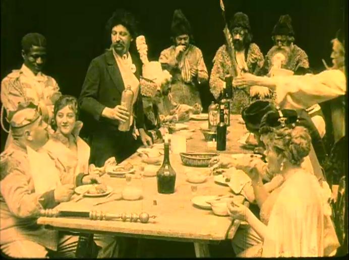 Guido der Erste_Banquet