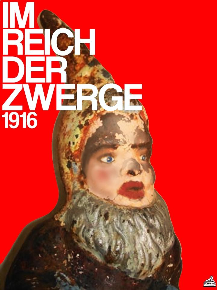 Im Reich Poster